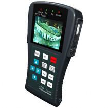 Tester CCTV CT 100