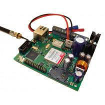 Unitate interfata LAN si software IDT Station One