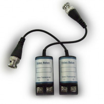 Video balun transmisie receptie la distanta VB