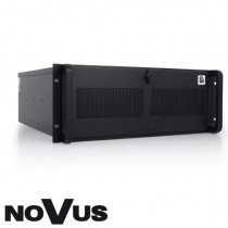 Video recorder server Novus NMS NVR 7-4U/12