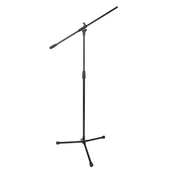 Stativ Microfon DAP-AUDIO Value Line, 2 trepte, 210 cm, 1.4 kg imagine spy-shop.ro 2021