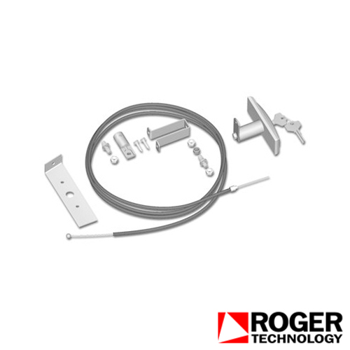 DEBLOCATOR USA DE GARAJ ROGER TECHNOLOGY RL 655