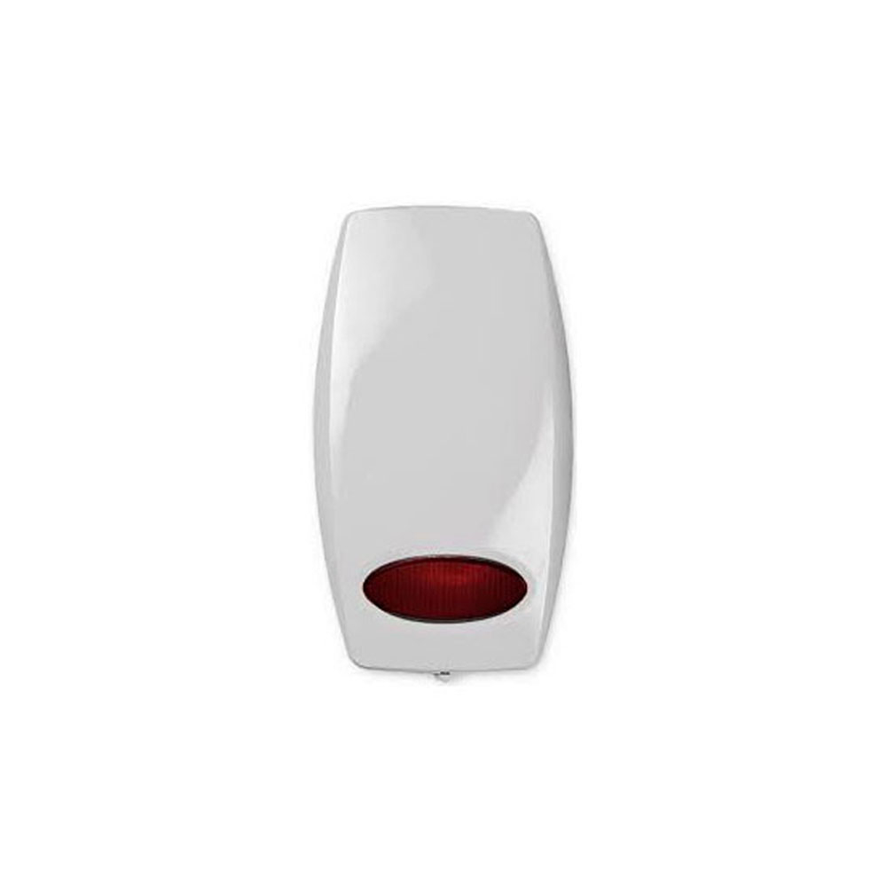 Sirena de exterior stroboscopica Pyronix DECIBELL, 118 dB, tamper, backup imagine spy-shop.ro 2021