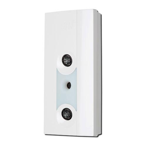 Detector acustic si ultrasonic de patrundere prin zid, usa, geam GSN PATROL-USL