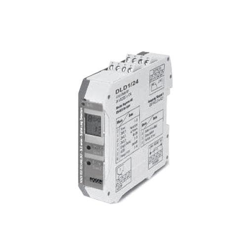 Detector bucla inductiva DLD1/24, 1 bucla, 2 iesiri, 24 V AC/DC imagine spy-shop.ro 2021