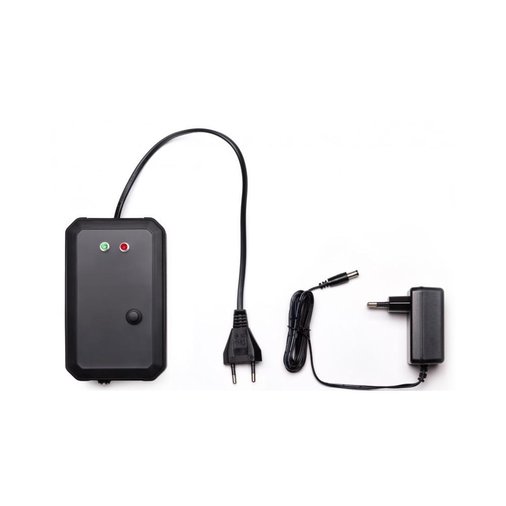 Detector compact antispionaj DET-02
