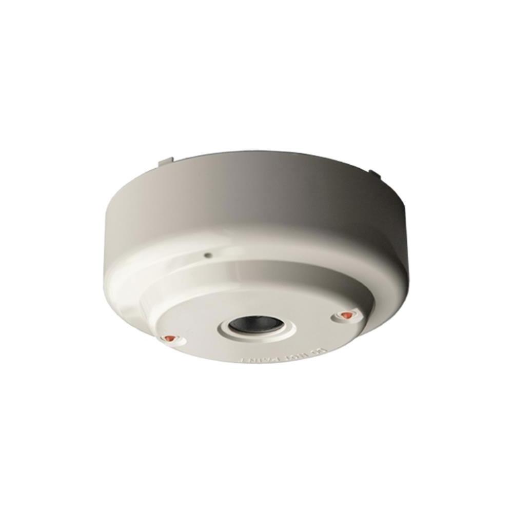 Detector conventional de flacara cu infrarosu Hochiki CDX DRD-EM, aplicatii marine, 25 m, 90 grade imagine spy-shop.ro 2021