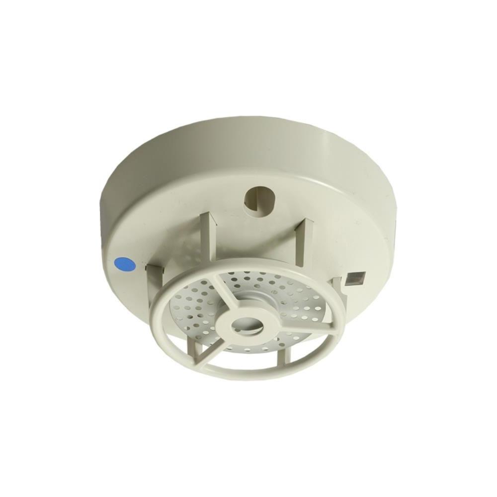 Detector conventional de temperatura rezistent la intemperii Hochiki CDX DFG-60BLKJ, prag 60 grade C, banda bi-metalica, IP67 imagine spy-shop.ro 2021