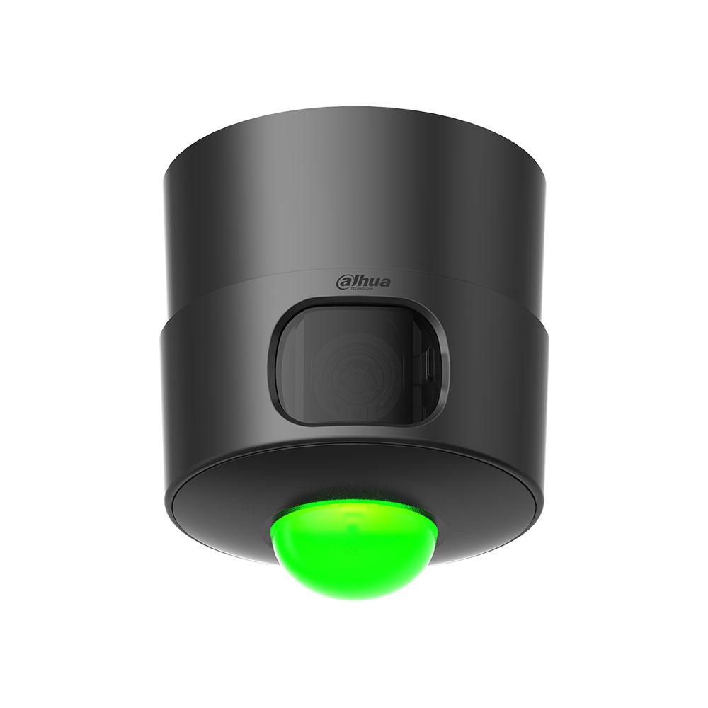 Detector cu camera pentru spatii de parcare Dahua ITC314-PH2A-TF2, ANPR, 2x 3MP, 2.8 mm, 6 spatii imagine