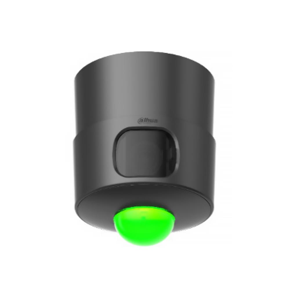 Detector cu camera pentru spatii de parcare Dahua ITC314-PH3A-TF2-PON, ANPR, 3 MP, 2.8 mm, 6 spatii imagine