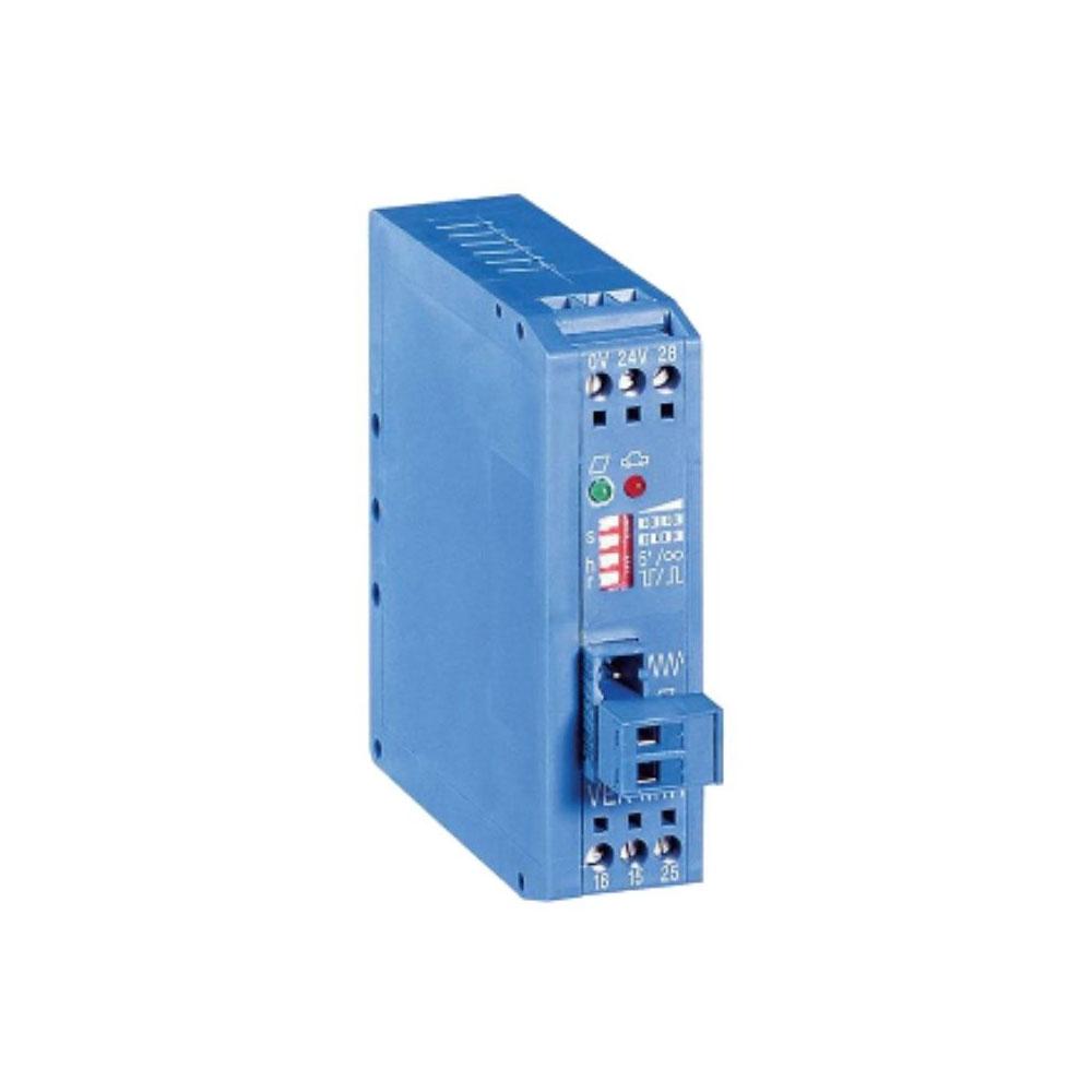 Detector de bucla FAAC FG1, 1 canal, 24 V