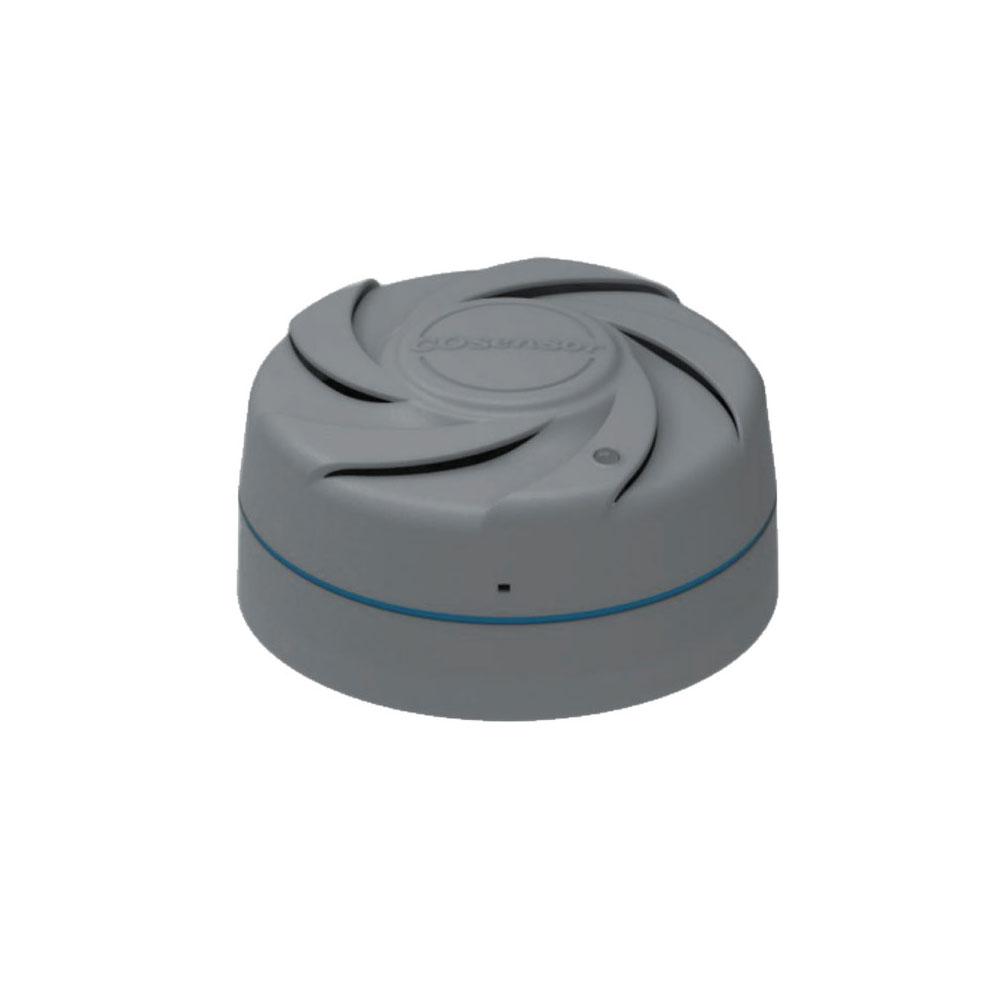 Detector de dioxid de azot Cofem SDN, 300 m2, IP30, conventional/adresabil