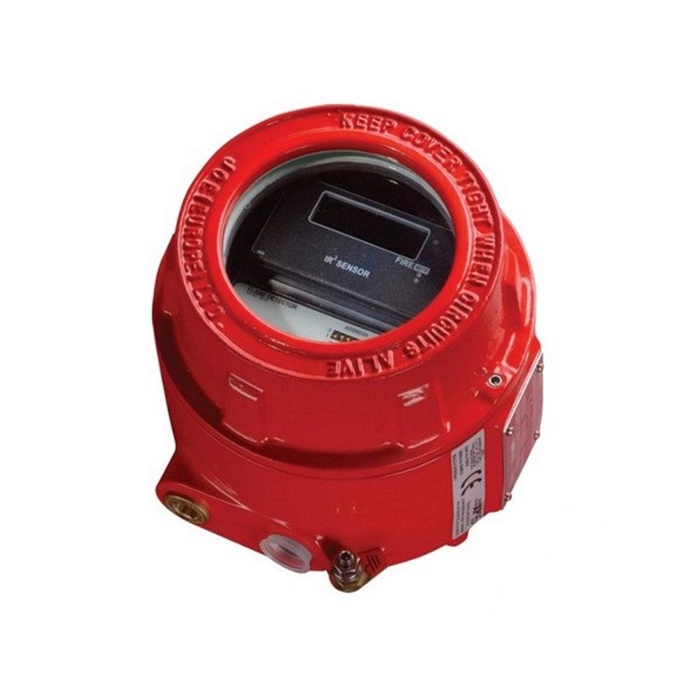 Detector de flacara UV/IR dual Apollo 55000-065, conventional, ATEX, IP66