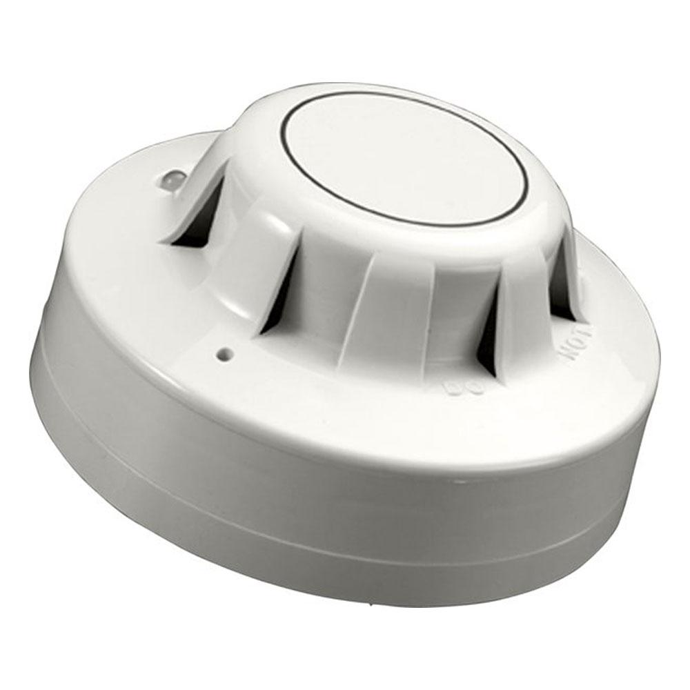 Detector optic de fum Apollo 55000-316, conventional, flash LED, IP23D imagine