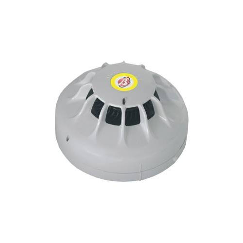 Detector de fum optic si temperatura pe 2 fire Bentel TH 601PH, indicator LED imagine spy-shop.ro 2021