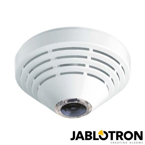 DETECTOR DE FUM OPTIC WIRELESS JABLOTRON SD-280