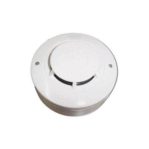 Detector de fum si temperatura wizMart NB-326SH-4-12, 4 fire, releu, EN54