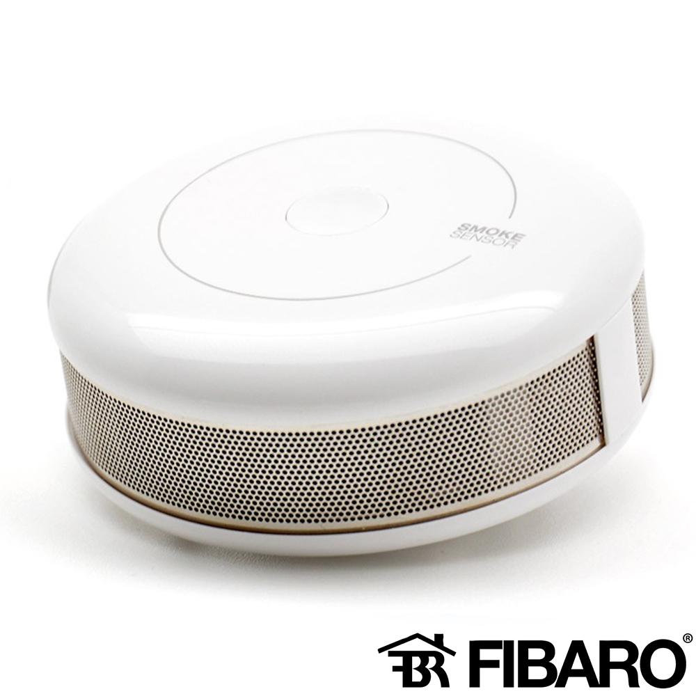 DETECTOR DE FUM FIBARO FGSD-002