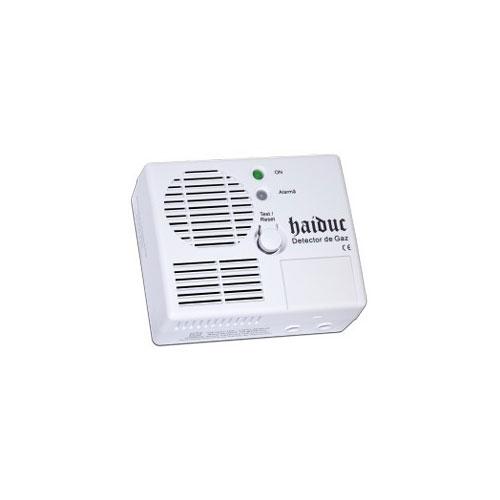 Detector de gaz metan Primatech Haiduc 1 Slave 1MHA200022SA