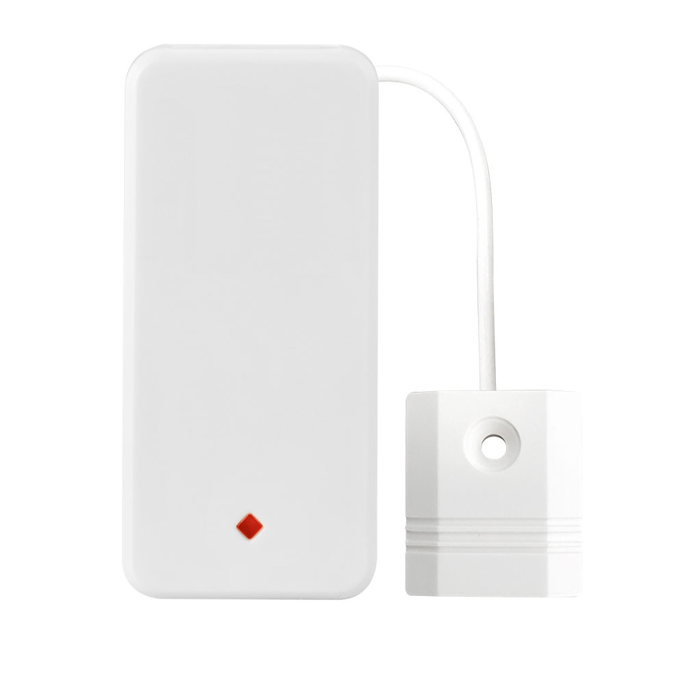 Detector de inundatie wireless DinsafeR DSG01O, 433.92 MHz, 200 m