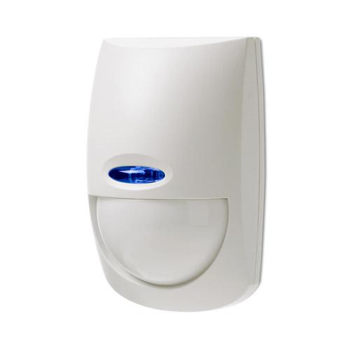 Detector de miscare digital Quad PIR Bentel MD 501, 12 m, 90°, pet immunity imagine spy-shop.ro 2021