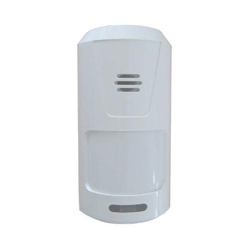 Detector de miscare si geam spart analog PIR Teletek TITAN GB, 15 m, 90°, pet immunity imagine spy-shop.ro 2021