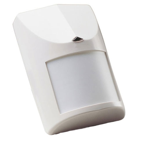 Detector de miscare digital PIR DSC ENCORE 301DP, pet immunity, tamper, suport imagine spy-shop.ro 2021