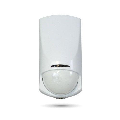 Detector de miscare digital PIR INIM XIR200H, 15 m, pet immunity, interior