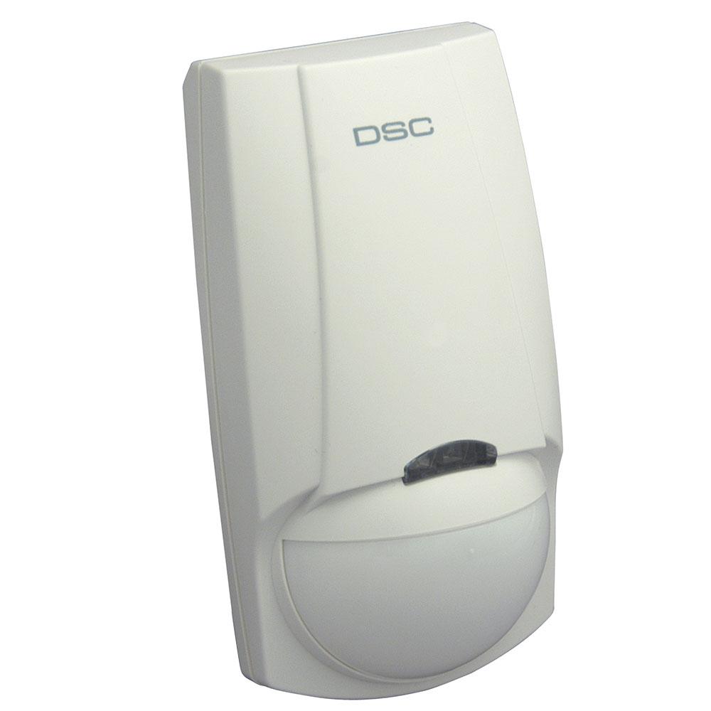 Detector de miscare digital PIR si MW DSC LC 103PIMSK, 15 m, pet immunity, antimasking imagine spy-shop.ro 2021