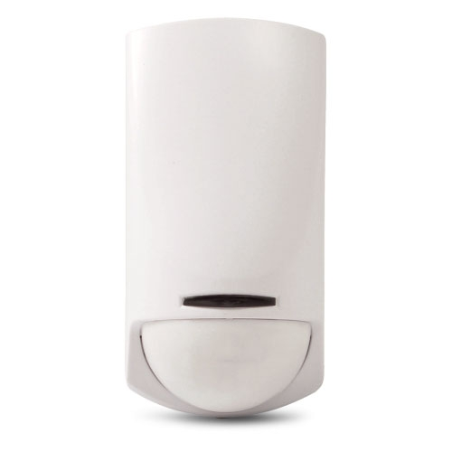 Detector de miscare dual Inim Air2-XDT200W, wireless, antimask, 100°