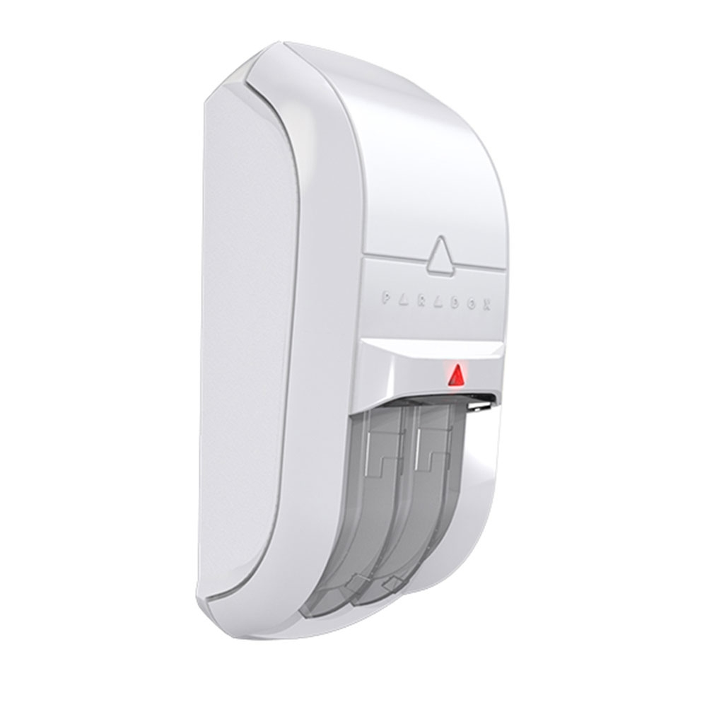 Detector de miscare dual Paradox NV75M, 16 m, 90°, pet immunity imagine spy-shop.ro 2021