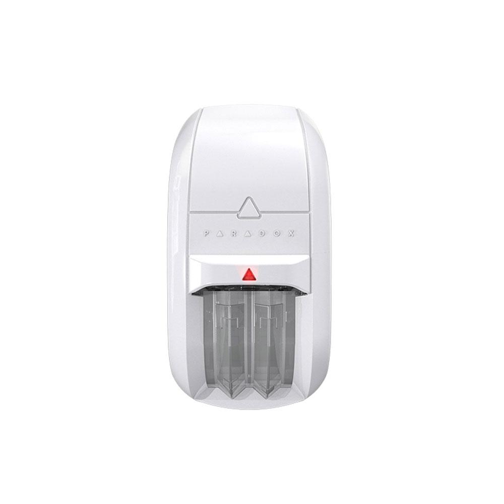Detector de miscare dual Paradox NV75MW, 16 m, pet immunity, antimasking imagine spy-shop.ro 2021