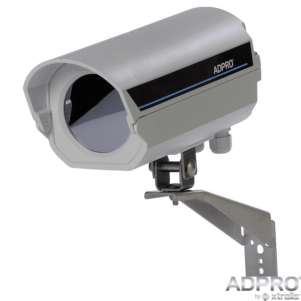 DETECTOR DE MISCARE EXTERIOR PASIV CU INFRAROSU ADPRO PRO-45H imagine spy-shop.ro 2021
