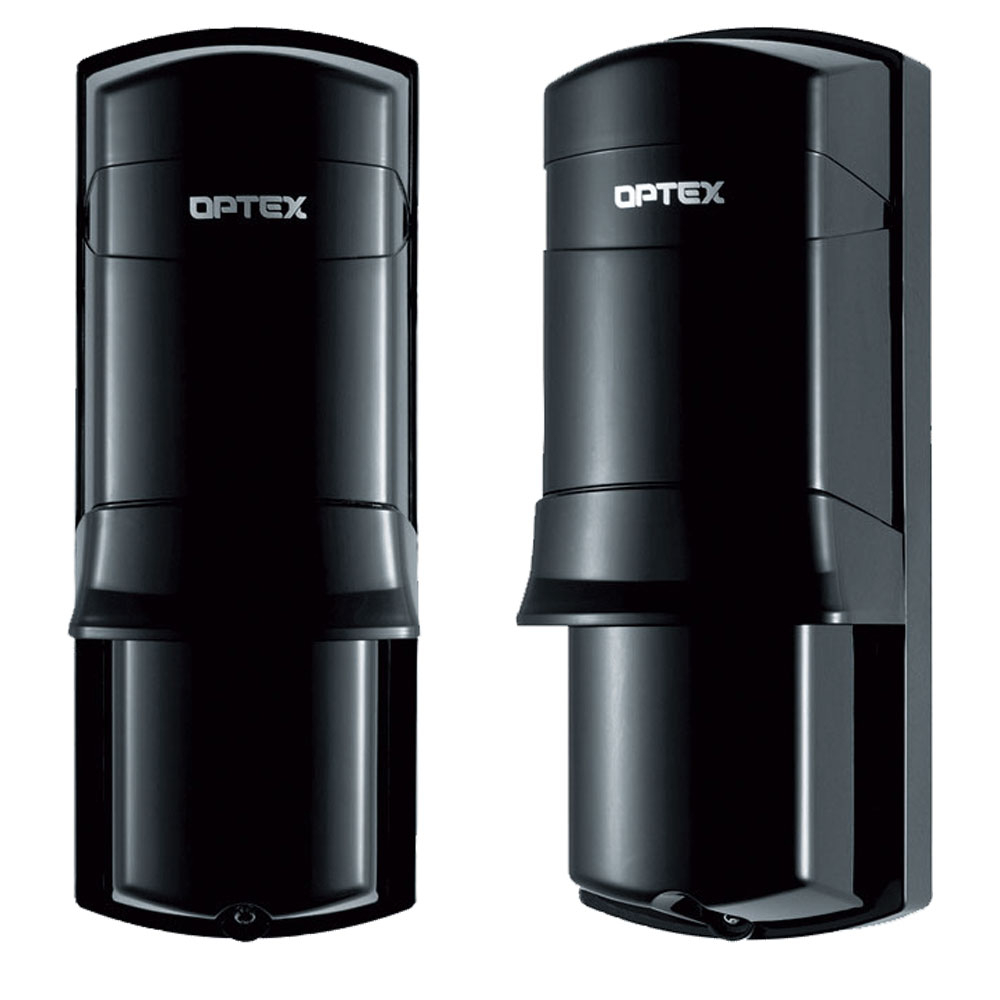 Detector de miscare fotoelectric Optex AX-200TF(BE), 60 m, IP 65, 4 canale imagine spy-shop.ro 2021