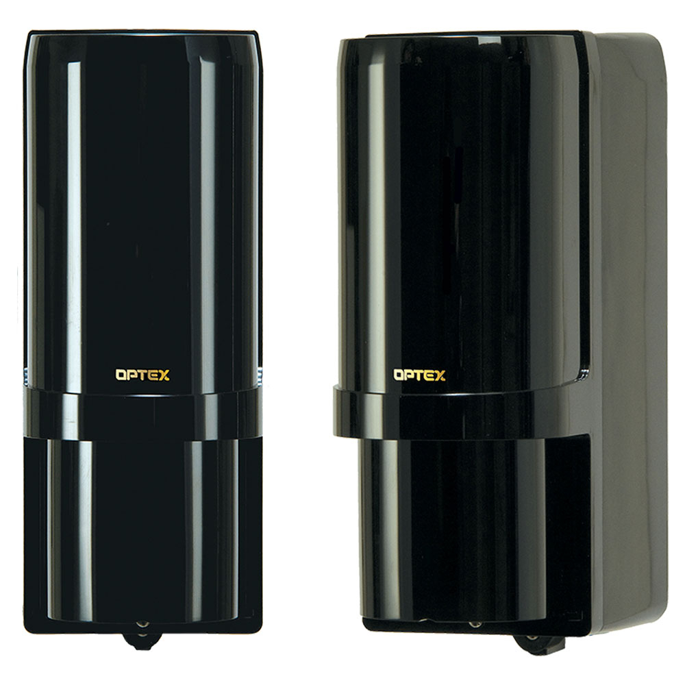 Detector de miscare fotoelectric wireless Optex AX-100TFR(BE)C, 30 m, IP 55, 4 canale imagine spy-shop.ro 2021