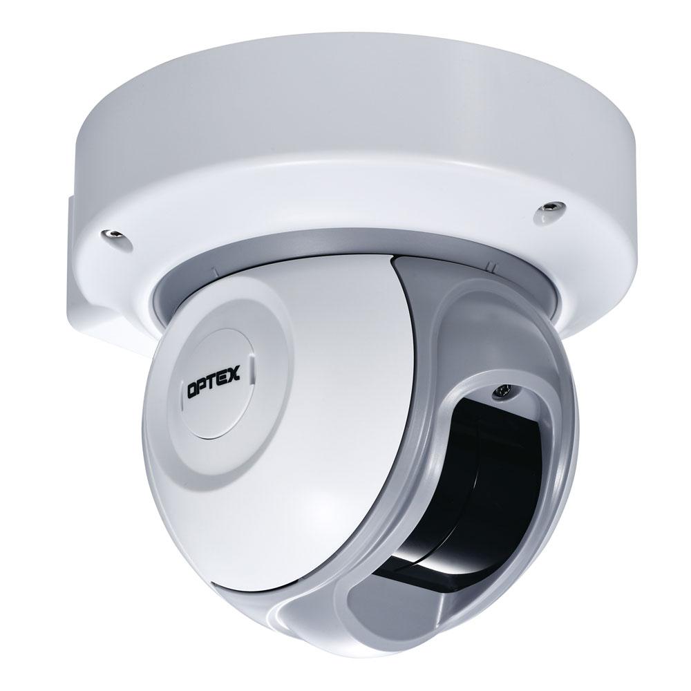 Detector de miscare Optex RLS-2020S, 21 m, 3 iesiri, interior/exterior imagine spy-shop.ro 2021