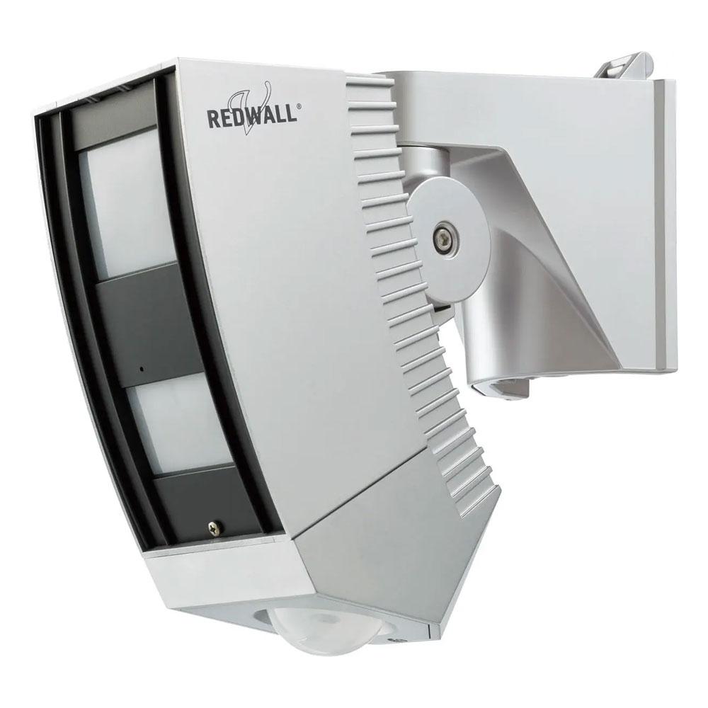 Detector de miscare PIR de exterior Optex REDWALL-V SIP-404-5, 40x4 m, control PTZ, creep zone imagine spy-shop.ro 2021
