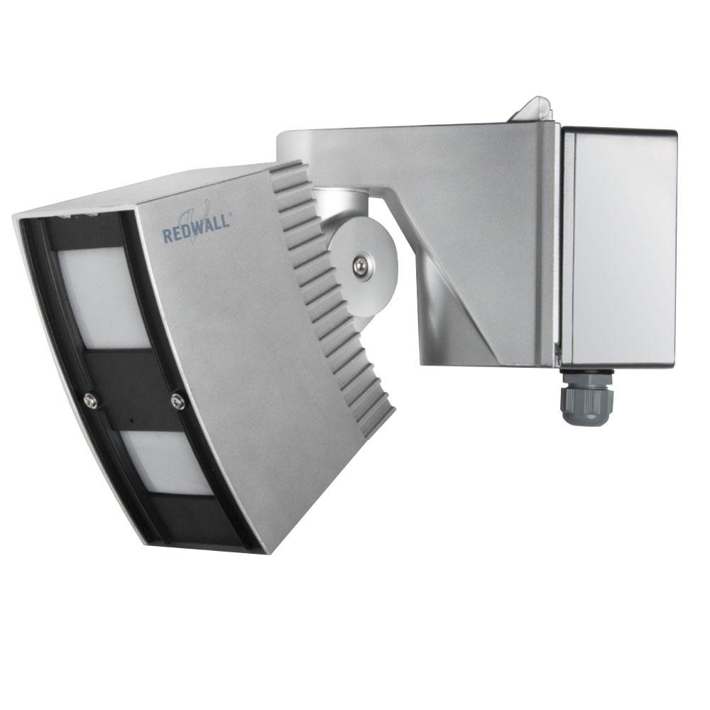 Detector de miscare PIR de exterior Optex REDWALL-V SIP-4010-IP-BOX, 40x10 m, control PTZ, PoE imagine spy-shop.ro 2021