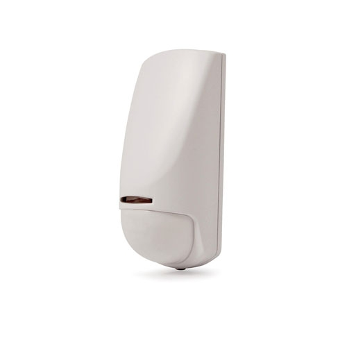 Detector de miscare PIR dual Inim Air2-XIR200W, wireless, 12 m, 100°