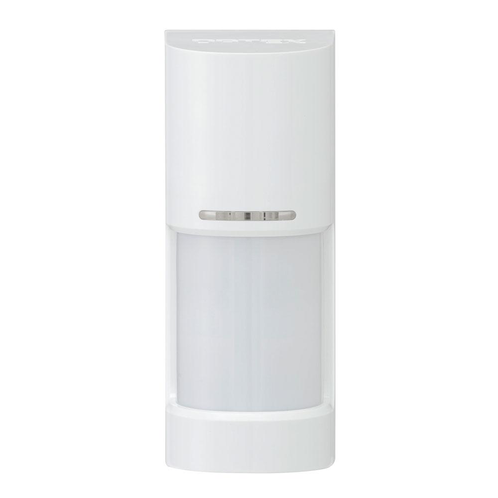 Detector de miscare wireless pentru exterior Optex WX Infinity WXI-RAM, PIR, 12 m, antimasking imagine spy-shop.ro 2021