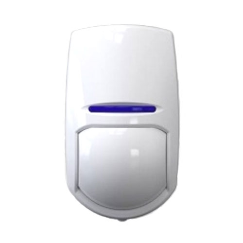 Detector de miscare PIR Pyronix FPKX15DD, 60 zone, 15 m, senzor dual imagine spy-shop.ro 2021