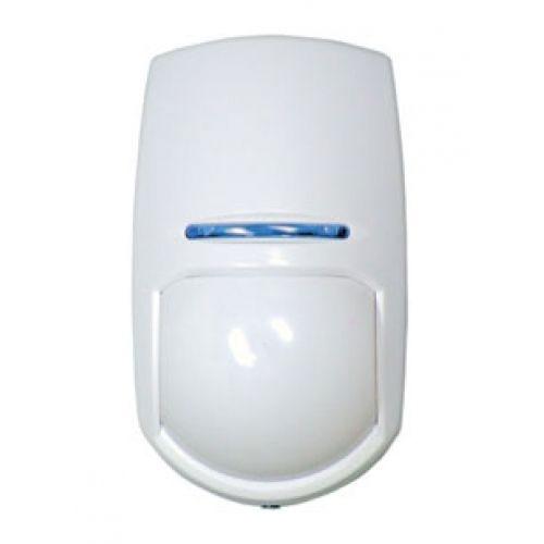 Detector de miscare PIR Pyronix KX12DQHT-WE, wireless, 30 zone, 12 m
