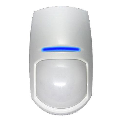 Detector de miscare PIR Pyronix KX25LRHT-WE, wireless, 25 m, 46 zone imagine spy-shop.ro 2021