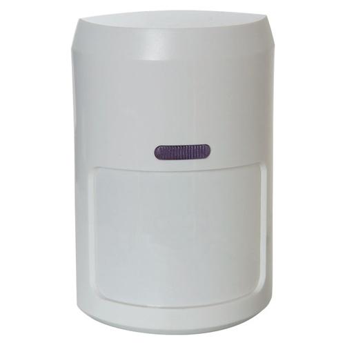 Detector de miscare digital Quad PIR Teletek TITAN QD40, 15 m, 90°, pet immunity imagine spy-shop.ro 2021