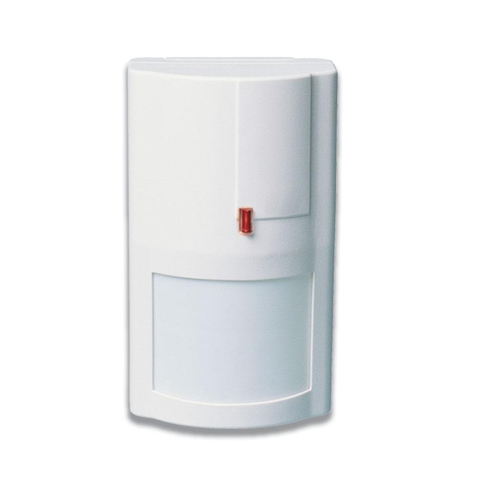 Detector de miscare PIR wireless DSC WS 4904, 15x18 m, 433 MHz, MLSP imagine spy-shop.ro 2021