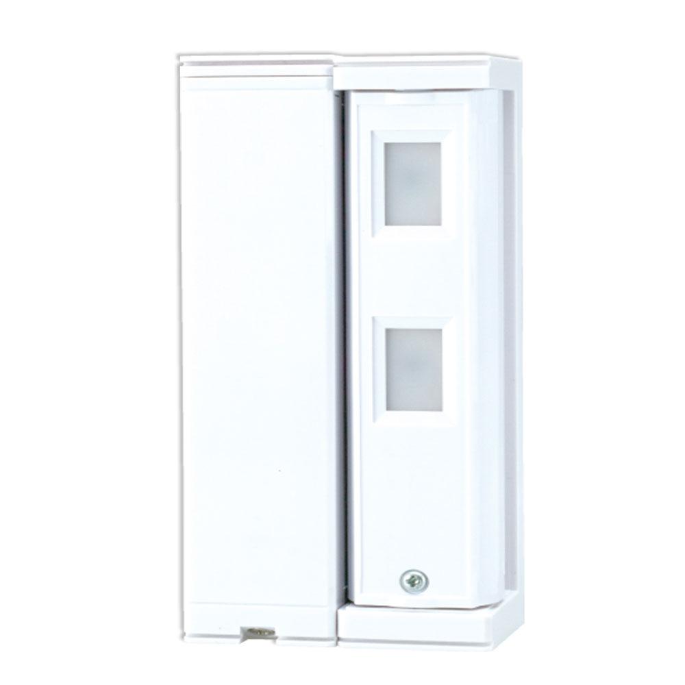 Detector de miscare wireless dual PIR de exterior Optex Fit FTN-RAM-PT, 2-5 m, rotire 190 grade, antimasking imagine spy-shop.ro 2021