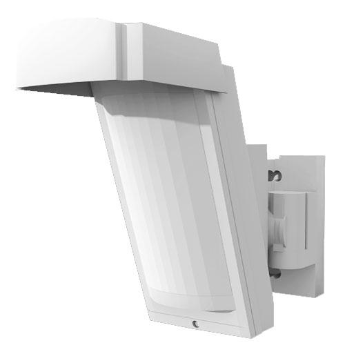 Detector de miscare wireless pentru exterior JABLOTRON 100 JA-158P, PIR, 12 m, IP55 imagine spy-shop.ro 2021