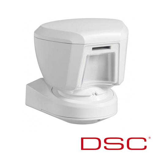 DETECTOR DE MISCARE WIRELESS PIR NEO DSC PG-8994