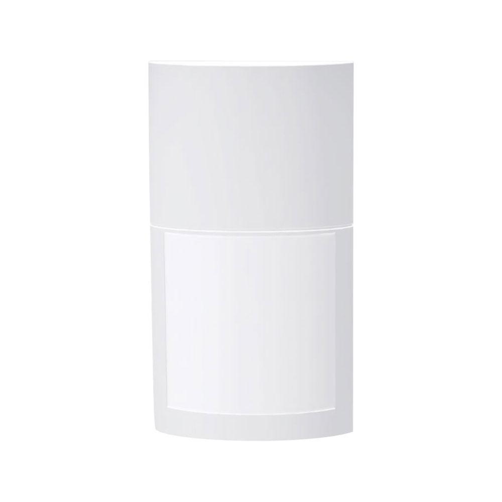 Detector de miscare wireless Quad PIR de exterior Optex QX Infinity QXI-R, 12 m, 120 grade, tamper carcasa/perete imagine spy-shop.ro 2021