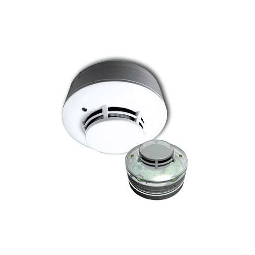 DETECTOR DE TEMPERATURA ADRESABIL WIZMART NB-358D-H LED imagine spy-shop.ro 2021
